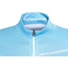 Bioracer Van Vlaanderen Pro Race Jersey Women blue